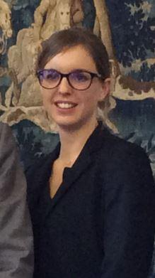 Marie-Anne Lingard elu CCI loiret