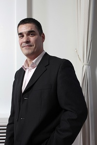 Pascal Boucheron elu CCI Loiret